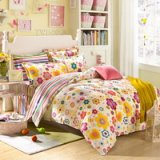 Emily Yellow Cheap Bedding Discount Bedding