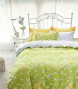Pear Green Bedding Teen Bedding Kids Bedding Modern Bedding Gift Idea