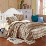 Popular In The World Beige Silk Duvet Cover Set Silk Bedding