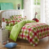 Dream Garden Green Garden Bedding Flowers Bedding Girls Bedding