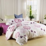 Colorful Blossom Modern Bedding Sets