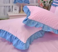 Love Crystal Girls Princess Bedding Sets