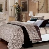 Noblesse Oblige Cheetah Print Bedding Sets