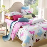 Flying Butterflies Modern Bedding Sets