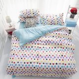 Poker White Bedding Set Modern Bedding Cheap Bedding Discount Bedding Bed Sheet Pillow Sham Pillowcase Duvet Cover Set