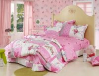 Paris Dream Cheap Kids Bedding Sets