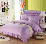 Violet Girls Bedding Princess Bedding Modern Bedding