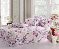 Delicate And Charming Cheap Modern Bedding Sets