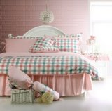British Style Girls Princess Bedding Sets