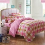 Dream Garden Pink Garden Bedding Flowers Bedding Girls Bedding