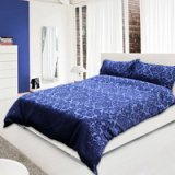 Sapphire Night Duvet Cover Sets