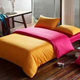 Orange Mood Hotel Collection Bedding Sets