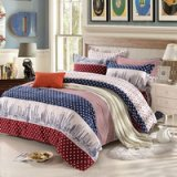 City Beat Multi Bedding Modern Bedding Cotton Bedding Gift Idea