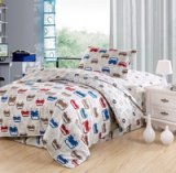 Cars 3 Pieces Girls Bedding Sets