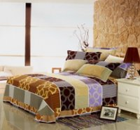 Avant Garde Cheap Modern Bedding Sets