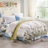Love Forever Multicolor Comforter Down Alternative Comforter Cheap Comforter Teen Comforter