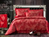 Caesar Red Luxury Bedding Wedding Bedding