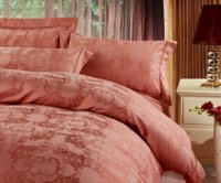 Northern Europe Style Damask Bedding Sets