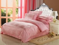 Romantic Rose Discount Luxury Bedding Sets