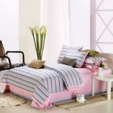 Pink Memories College Dorm Room Bedding Sets