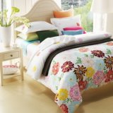 Charming Flowers Modern Bedding Sets