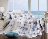 Elegance Blue Luxury Bedding Sets