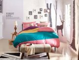 Corner With Love Pink Velvet Bedding Modern Bedding Winter Bedding