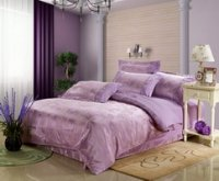 Purple Discount Luxury Bedding Sets