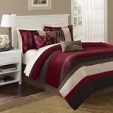 Magic Scarlet Duvet Cover Sets