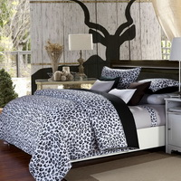 Glamours Cheetah Print Bedding Sets