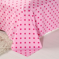 Wonderful Moment Cheetah Print Bedding Sets