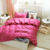 I Love Zebra Rose Zebra Print Bedding Animal Print Bedding Duvet Cover Set