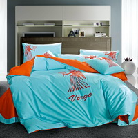 Virgo Style2 Horoscope Bedding Set