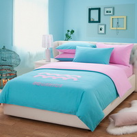 Aquarius Style3 Astrology Bedding Set