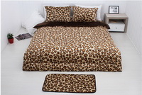 Spellbound Cheetah Print Bedding Sets