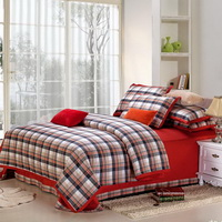 Lattice College Dorm Room Bedding Sets
