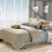 London College Dorm Room Bedding Sets