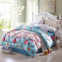 Beautiful World Multicolor Comforter Down Alternative Comforter Cheap Comforter Teen Comforter