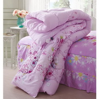 Blossomed Sunflowers Multicolor Comforter Down Alternative Comforter Cheap Comforter Teen Comforter