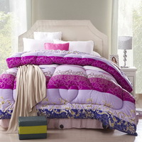 Dancing Youth Multicolor Comforter Down Alternative Comforter Cheap Comforter Teen Comforter