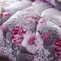 Elegance And Fragrance Multicolor Comforter Down Alternative Comforter Cheap Comforter Teen Comforter