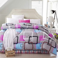 Iridescent Cloud Multicolor Comforter Down Alternative Comforter Cheap Comforter Teen Comforter