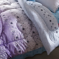 Rosemary Multicolor Comforter Down Alternative Comforter Cheap Comforter Teen Comforter