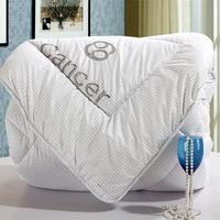 Cancer White Comforter Down Alternative Comforter Cheap Comforter Kids Comforter