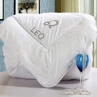 Leo White Comforter Down Alternative Comforter Cheap Comforter Kids Comforter