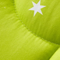 My Lucky Star Green Comforter Moons And Stars Comforter Down Alternative Comforter