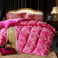 Juliet Rose Comforter Luxury Comforter Down Alternative Comforter