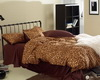 Cheetah Print Bedding