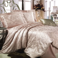 Mellow Damask Duvet Cover Bedding Sets