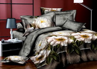 Prosperous Dream Duvet Cover Set 3D Bedding